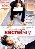 Secretary [Repackaged New Artwork]