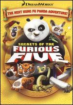 Secrets of the Furious Five - Raman Hui