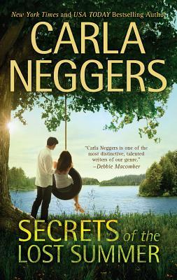 Secrets of the Lost Summer - Neggers, Carla