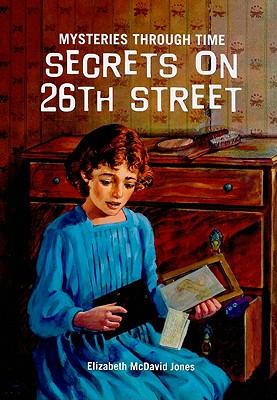 Secrets on 26th Street - Jones, Elizabeth McDavid