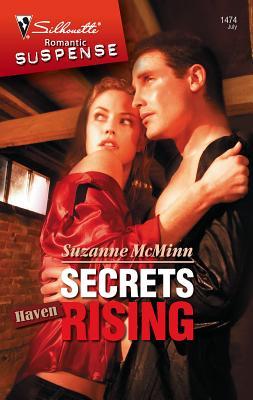 Secrets Rising - McMinn, Suzanne