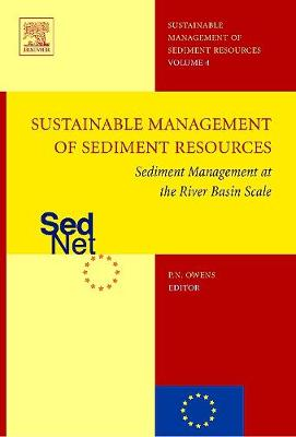 Sediment Management at the River Basin Scale - Owens, Phil (Editor)