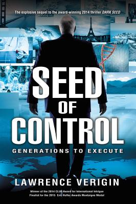 Seed of Control: Generations to Execute - Verigin, Lawrence