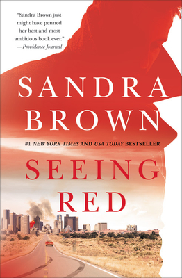 Seeing Red - Brown, Sandra