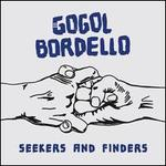 Seekers and Finders [LP]