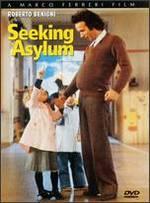 Seeking Asylum - Marco Ferreri