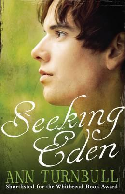 Seeking Eden - Turnbull, Ann