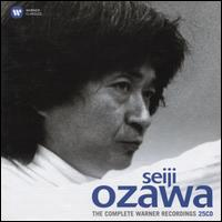 Seiji Ozawa: The Complete Warner Recordings -