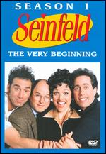 Seinfeld: Season 1 - The Very Beginning [Includes Digital Copy] -