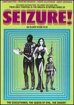 Seizure - Oliver Stone