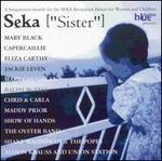 Seka [Alternate Cover]