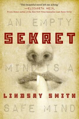 Sekret - Smith, Lindsay