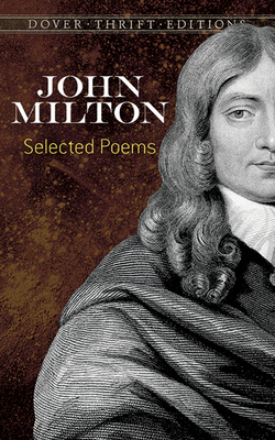 Selected Poems - Milton, John