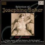 Selection of Josephine Baker
