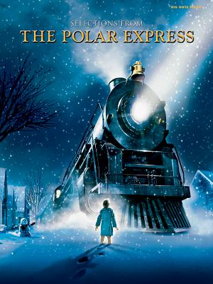 Selections from the Polar Express: Big Note Piano - Alfred Publishing (Creator)