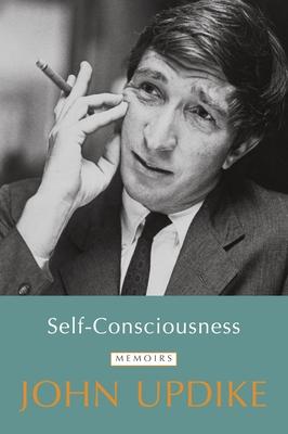Self-Consciousness - Updike, John, Professor
