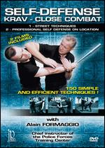 Self-Defense: Krav - Close Combat -