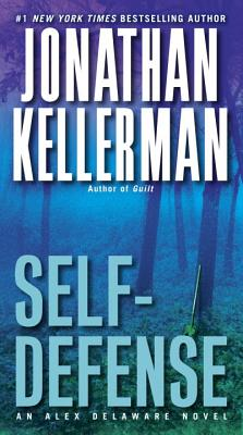 Self-Defense - Kellerman, Jonathan