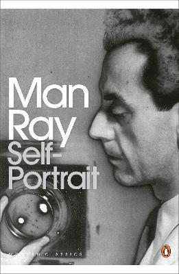 Self-Portrait - Ray, Man