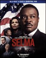 Selma [2 Discs] [Blu-ray/DVD]