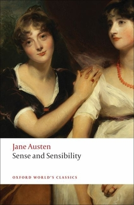 Sense and Sensibility - Austen, Jane, and Kinsley, James (Editor), and Doody, Margaret Anne (Introduction by)
