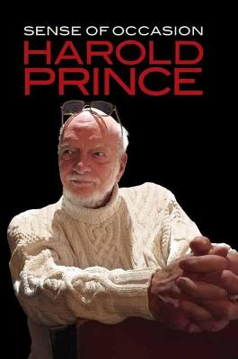 Sense of Occasion - Prince, Harold