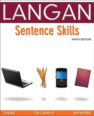 Sentence Skills: A Workbook For Writers