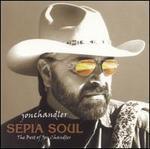 Sepia Soul: The Best of Jon Chandler