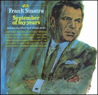 September of My Years - Frank Sinatra