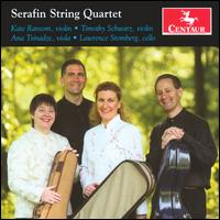 Serafin String Quartet - Serafin String Quartet