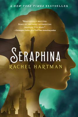 Seraphina - Hartman, Rachel