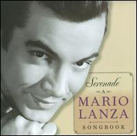 Serenade - Mario Lanza (tenor)