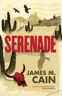 Serenade - Cain, James M.