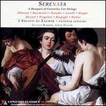 Serenata: A Bouquet of Favorites for Strings