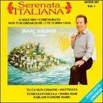 Serenata Italiana, Vol. 1