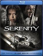 Serenity [With Movie Cash] [Blu-ray]