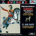 Sergei Prokofiev: Chout/Lieutenant Kije Suite