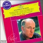 Sergey Rachmaninov: Piano Concerto No. 2; Tchaikovsky: Piano Concerto No. 1