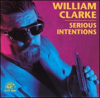 Serious Intentions - William Clarke
