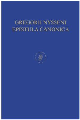 Sermones, Pars 1 - Gregorius Nyssenus, and Heil (Editor), and Heck (Editor)