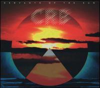Servants of the Sun - The Chris Robinson Brotherhood