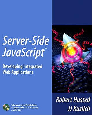 Server-Side JavaScript - Husted, Robert, and Kuslich, J J