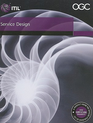 Service Design - Stationery Office Books (Creator)