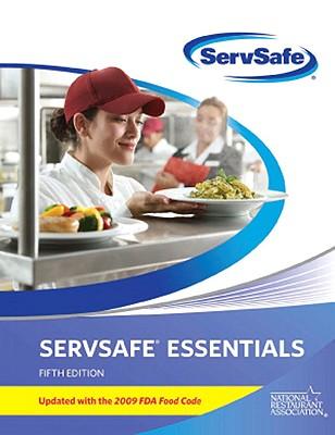 ServSafe Essentials - National Restaurant Association