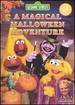 Sesame Street: A Magical Halloween Adventure -