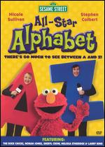 Sesame Street: All-Star Alphabet - Eddy Matalon