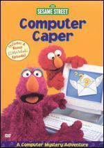 Sesame Street: Computer Caper