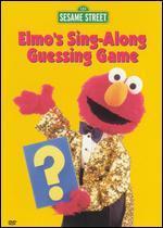 Sesame Street: Elmo's Sing-Along Guessing Game