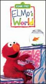 Sesame Street Elmos World Dancing Music And Books Movie By