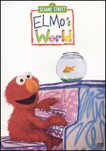 Sesame Street: Elmo's World - Dancing, Music and Books